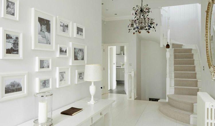 Consejos Para Decorar Un Recibidor - Recibidor-decoracion