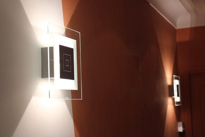 Luces para el pasillo - Lamparas para pasillos casa ...